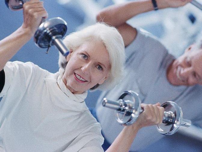 Уход при остеопорозе